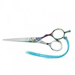 Jaguar White Line nożyczki fryzjerskie DANCE