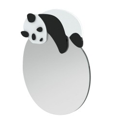 Panda konsola fryzjerska NINIO PANDAKID