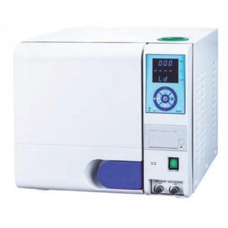 Panda Autoklaw MED8 / MED12 / MED18 / MED22 z drukarką