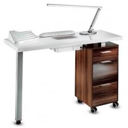Panda stolik do manicure 306 LX z pochłaniaczem