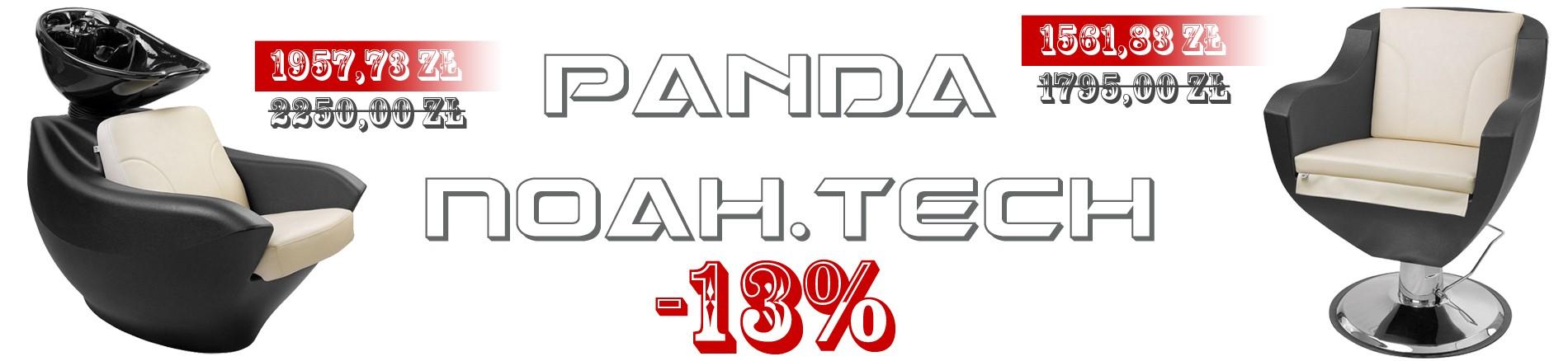 Panda Noah Tech